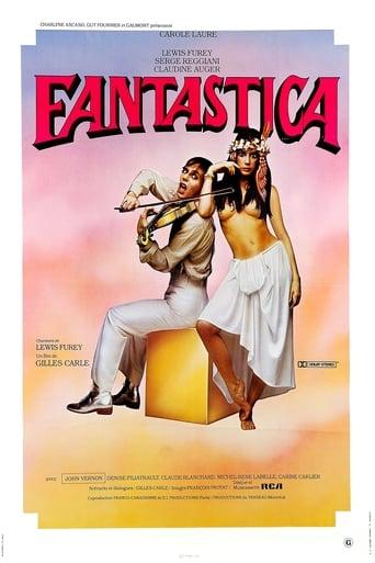Poster of Fantastica