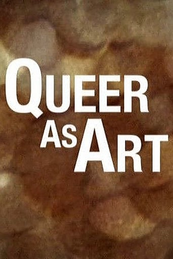 Poster of Queer as Art