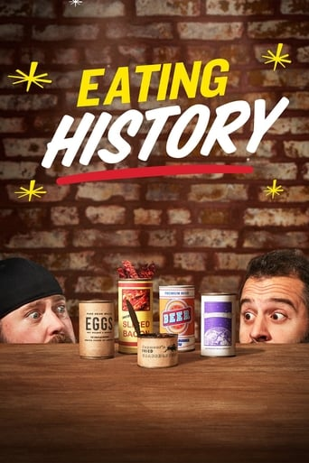 Download and Watch Eating History