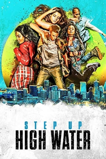 Poster of Step Up: High Water
