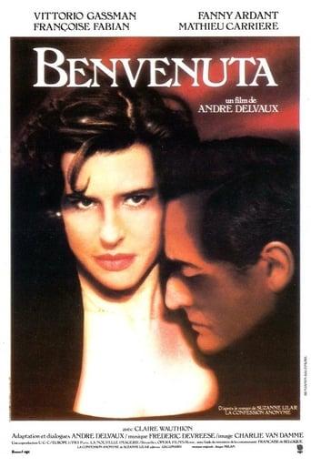 Poster of Benvenuta