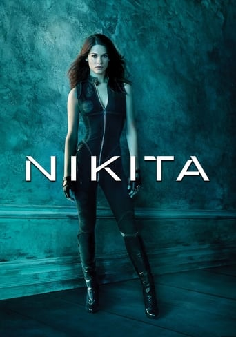 Poster of Nikita