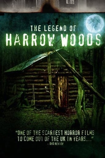 The Legend of Harrow Woods