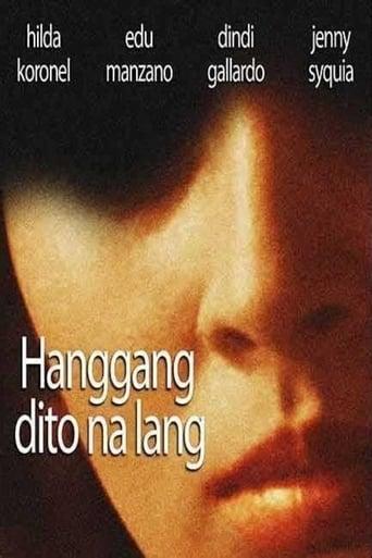 Watch Hanggang Dito na Lang 1997 full online free