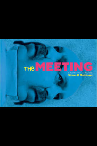 Poster of The Meeting