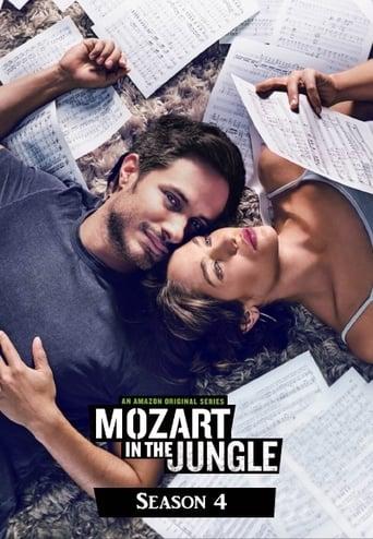 Mozart in the Jungle 4ª Temporada (2018) WEBRip | 720p | 1080p Dublado e Legendado – Baixar Torrent Download