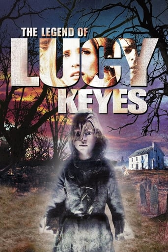 Poster of The Legend of Lucy Keyes