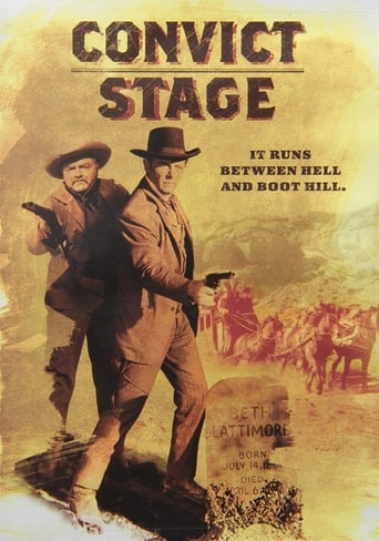 Poster of Convict Stage