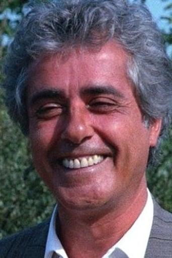 Image of Gérard Hérold