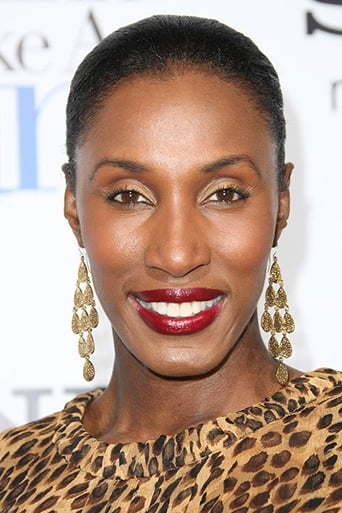 Image of Lisa Leslie
