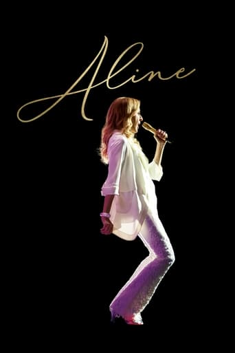 Poster of Aline