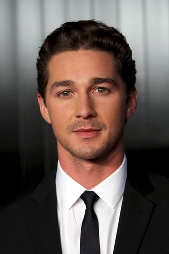 Shia LaBeouf Profile photo