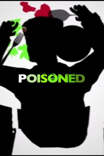 Poster of Poisoned