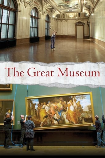 Watch The Great Museum Free Online Solarmovies