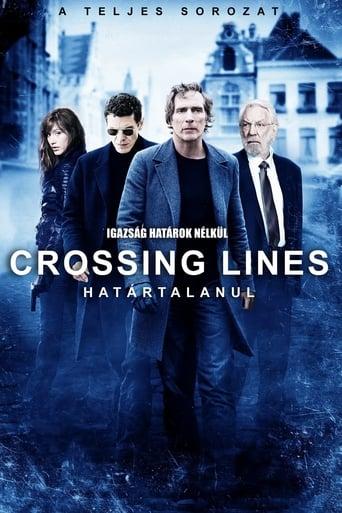 Poster of Crossing Lines - Határtalanul