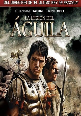Poster of La legión del águila