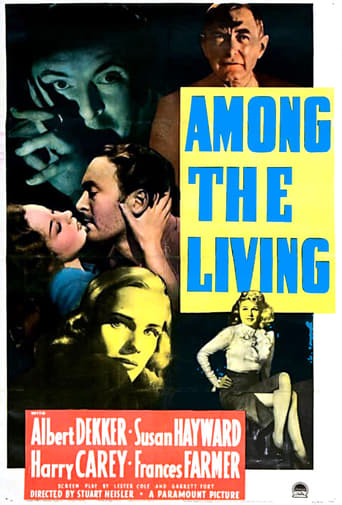 Among the Living Movie Poster