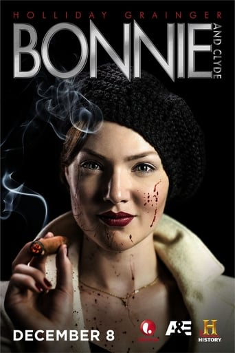Watch Bonnie & Clyde 2013 full online free