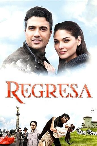 Poster of Regresa