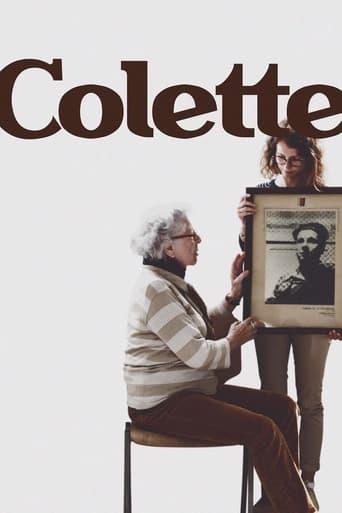 Colette (2020)