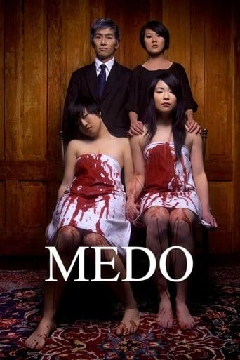 Medo - Poster