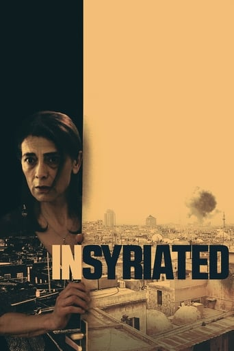 Poster of Insyriated