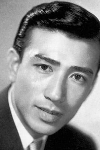 Image of Keiji Sada