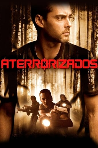 'Altered (2006)