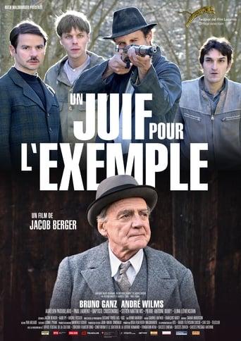 Poster of Un Juif pour l'exemple