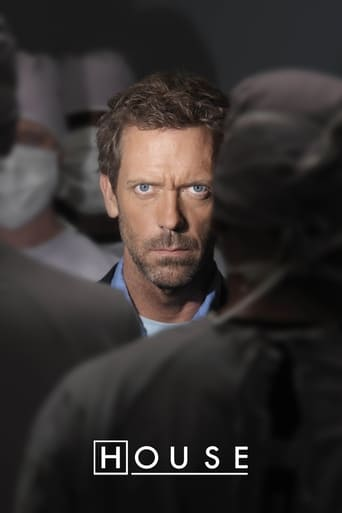 Poster of Dr. House