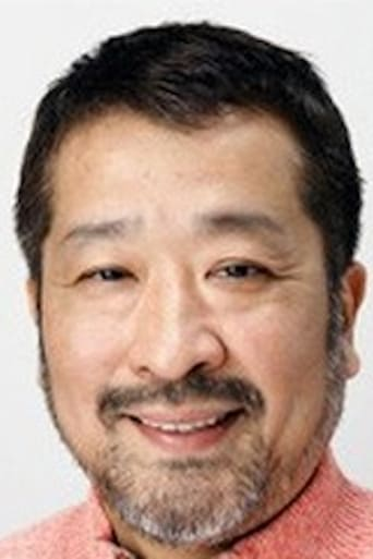 Image of Kōsuke Meguro
