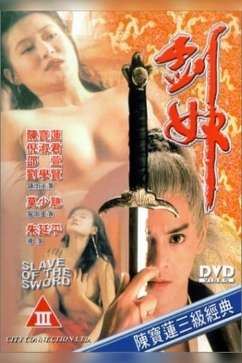 Poster of Slave of the Sword