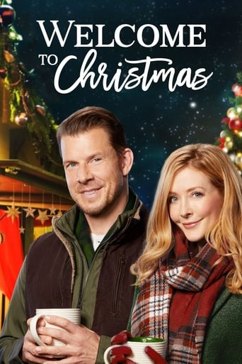 Poster of Welcome to Christmas