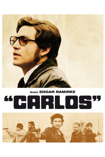 Poster of Carlos