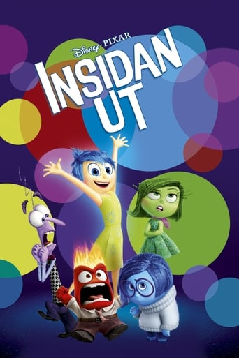 Poster of Insidan ut