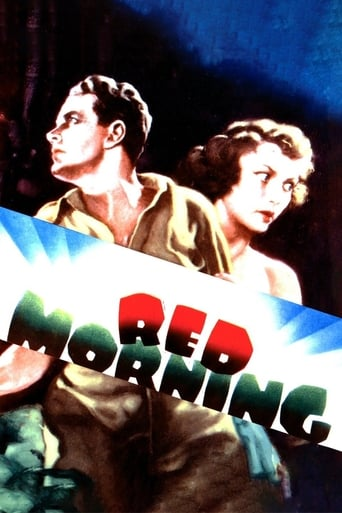 Poster of Red Morning