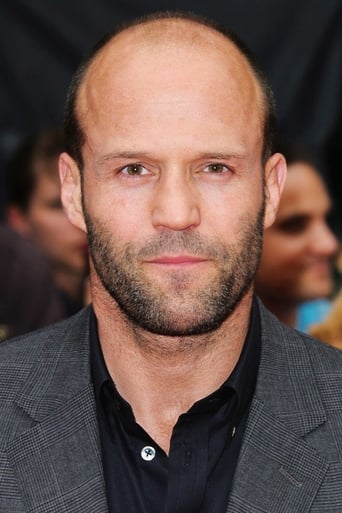 Jason Statham Profile photo