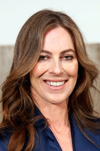 Image of Kathryn Bigelow