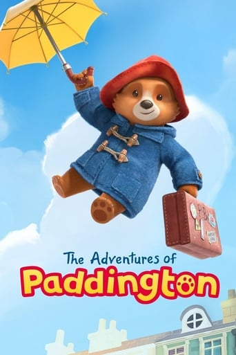 Capitulos de: The Adventures of Paddington