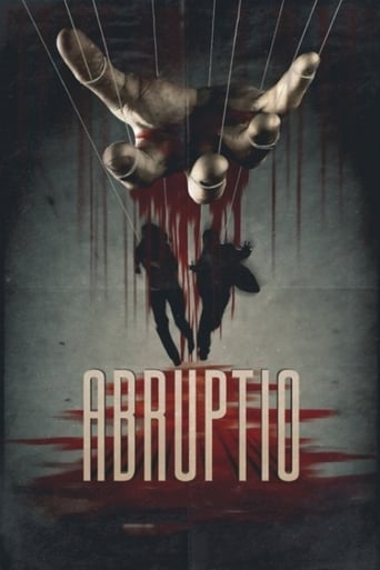 Poster of Abruptio