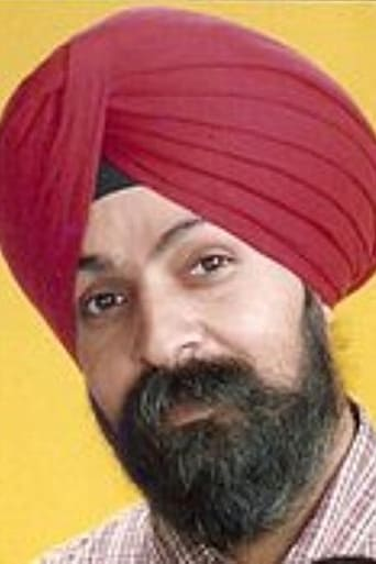 Image of Opender Singh