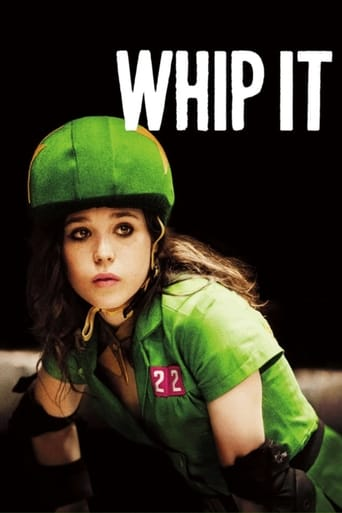 Poster of Whip It