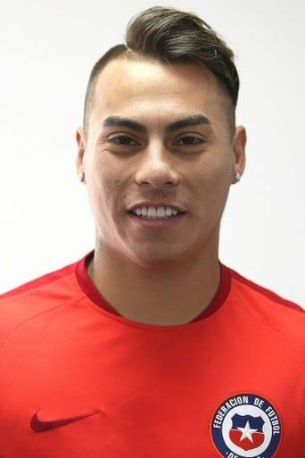 Image of Eduardo Vargas