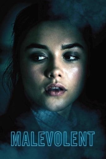 Malevolent Movie Poster