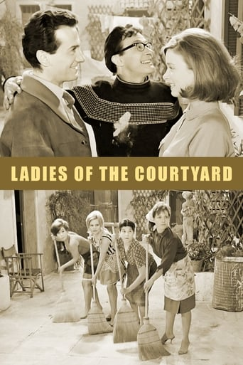 Ladies of the Courtyard