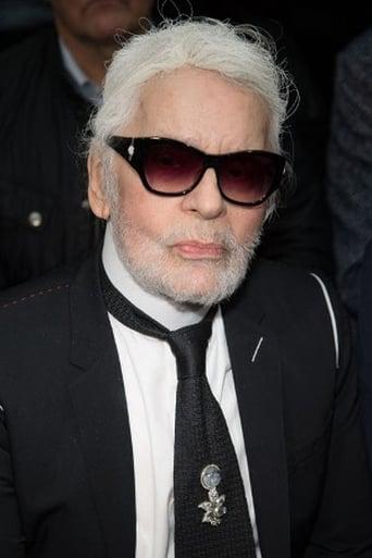 Image of Karl Lagerfeld