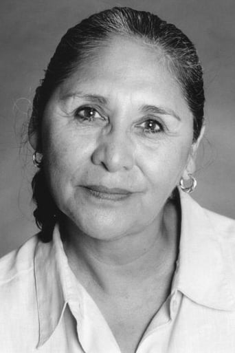 Image of Julia Vera