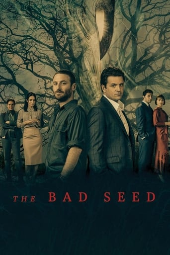 Capitulos de: The Bad Seed
