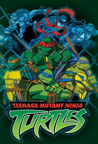 Capitulos de: Las Tortugas Ninja