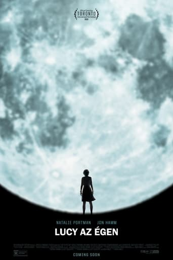 Lucy az égben